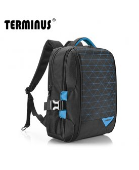 Terminus Plus 2.0 - Blue