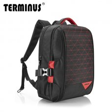 Terminus Plus 2.0 - Red