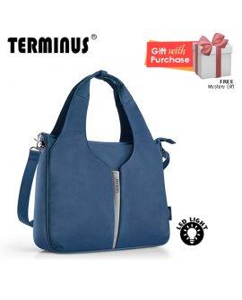 Terminus The Bright Tote 3.0 - Blue