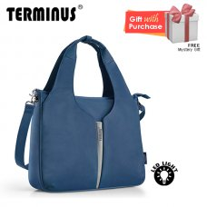 Terminus The Bright Tote 3.0 - Blue