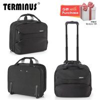 Terminus Transformer Lite - Black
