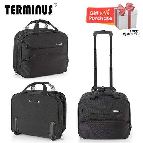 Terminus Transformer Lite - Black