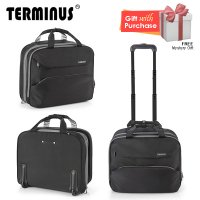 Terminus Transformer Lite - Grey