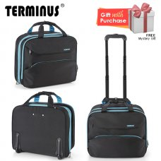 Terminus Transformer Lite - Turquoise
