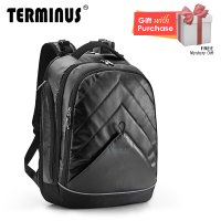 Terminus Urban Dad 2.0 Backpack - Black