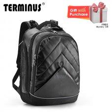 Terminus Urban Dad 2.0 Backpack - Black