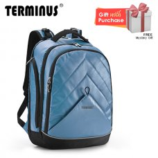 Terminus Urban Dad 2.0 Backpack - Blue