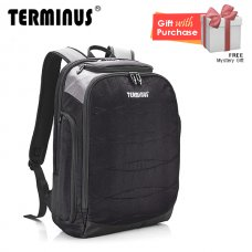 Terminus Urban Todd Backpack - Black