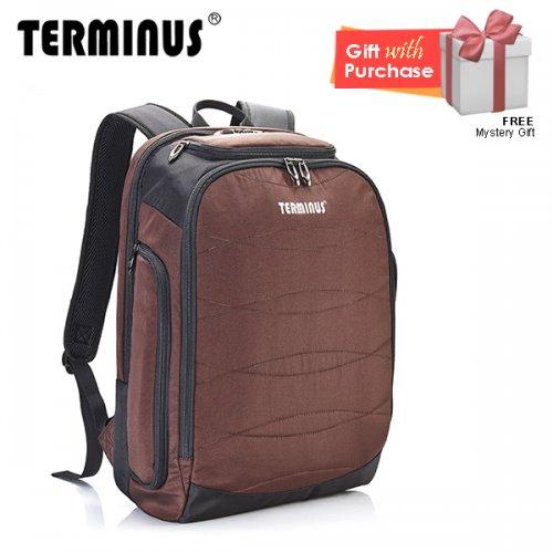 Terminus Urban Todd Backpack - Brown