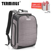 Terminus Urban Todd Backpack - Grey