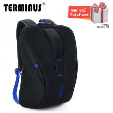 Terminus Woolevard 3.0 Backpack - Black